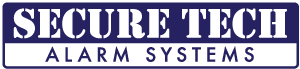 Secure Tech Alarms Logo