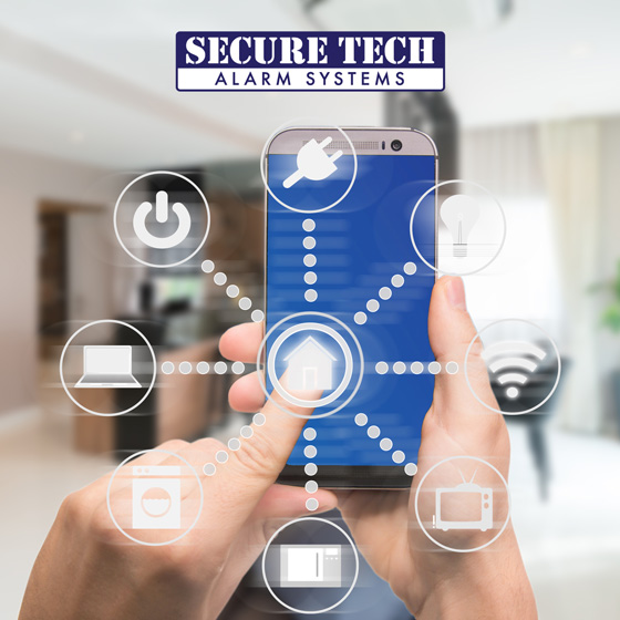 Why choose Secure Tech Alarms