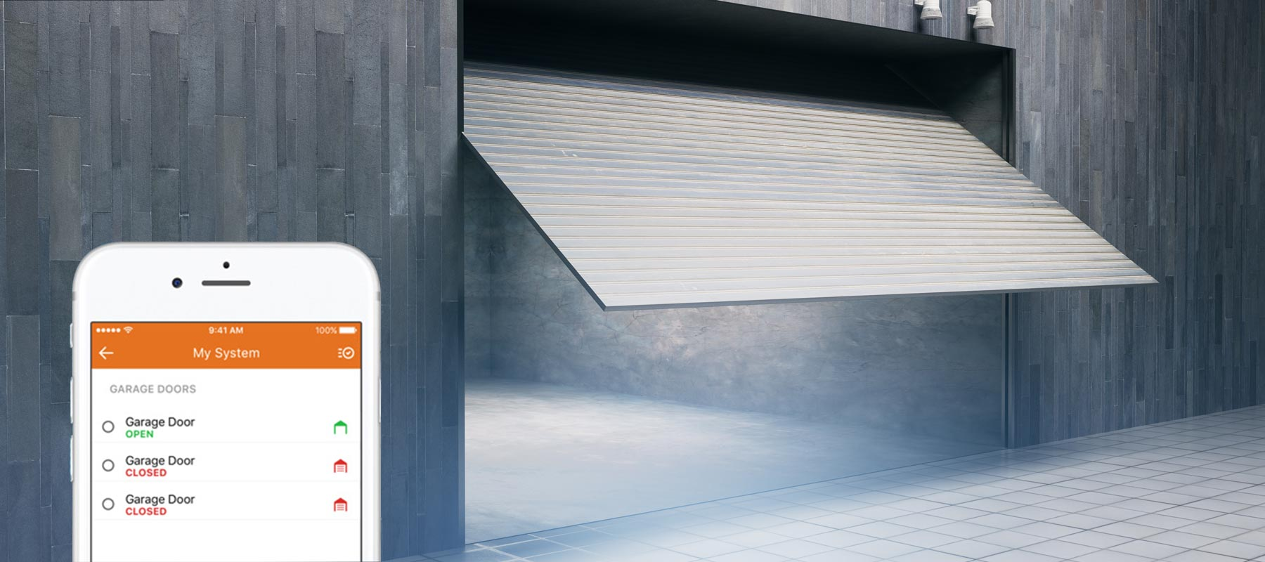Manage Access To Your Property with Secure Tech Alarms