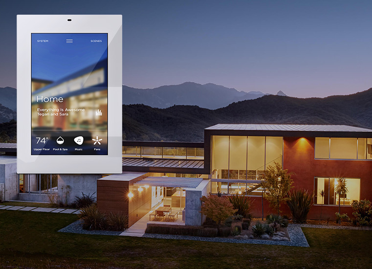 home control from Secure Tech Alarms
