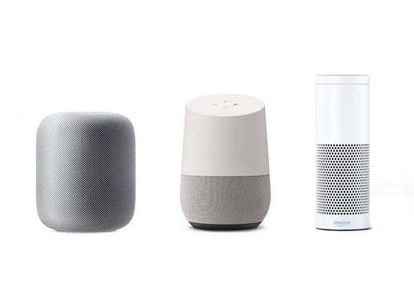 voice-control apps from Secure Tech Alarms